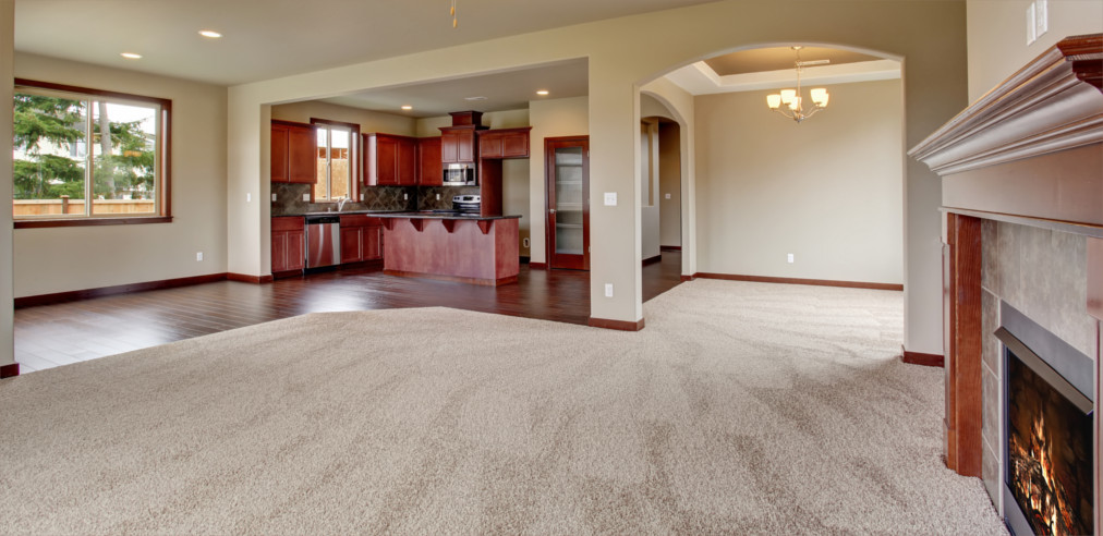 Carpet Cleaning West Seattle