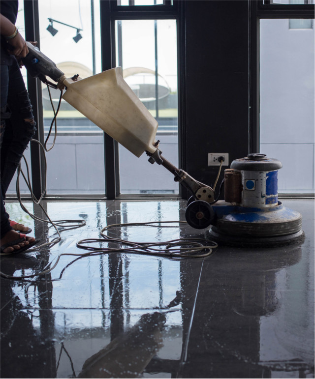 Commercial Cleaners Near Bellevue, WA | Everclean Northwest